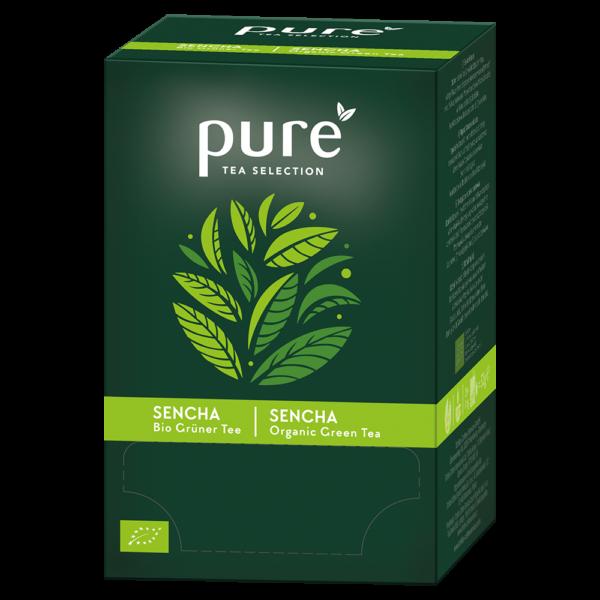 Ceai Pure Sencha